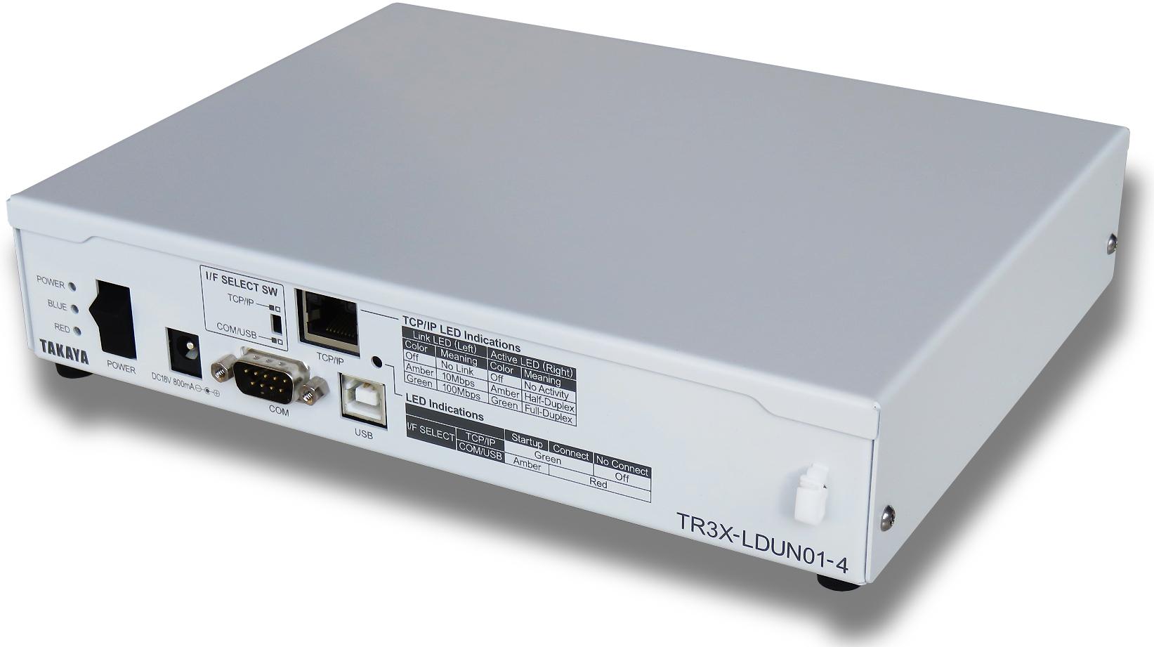 TR3X-LDUN01-4