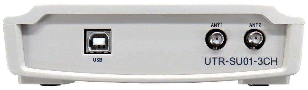 UTR-SU01-3CH