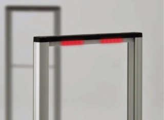 TS-A LED